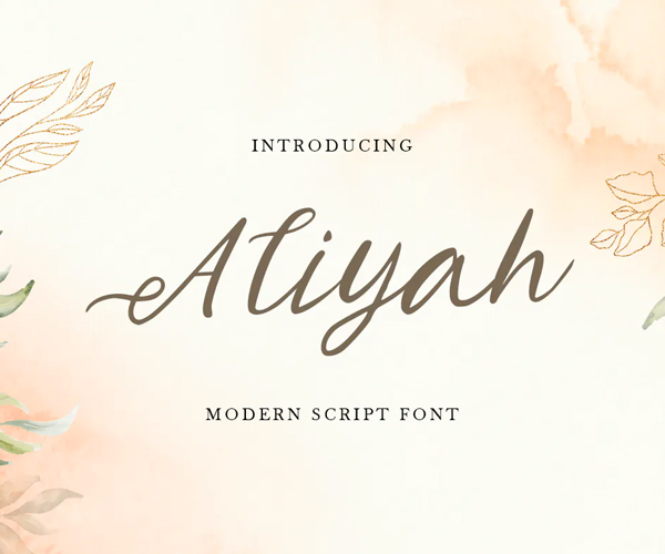 fresh_multi_purpose_font
