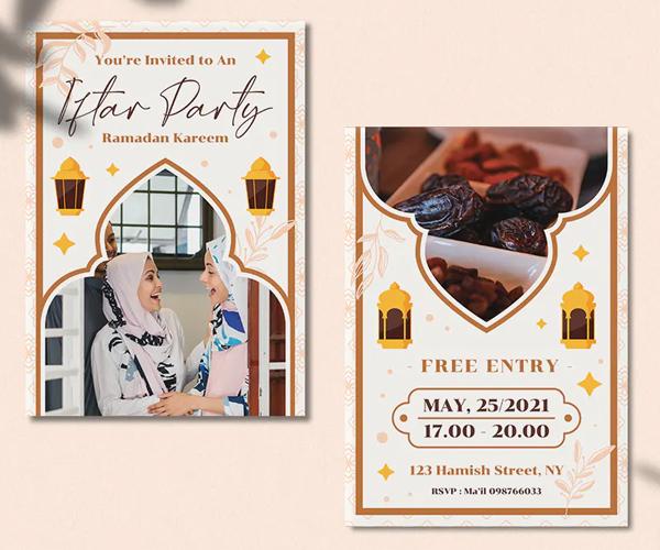 special_best_ramadan_flyer