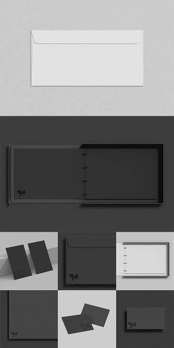 Print Standard Mockup