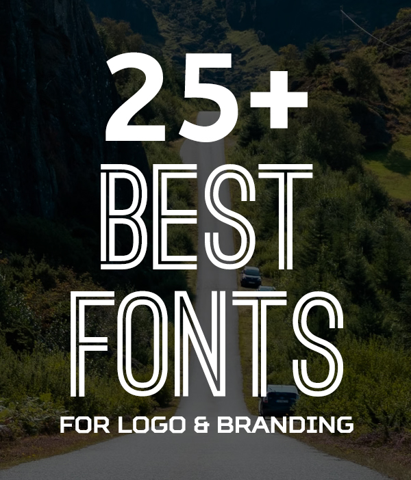 Best Fonts for Logo and Branding